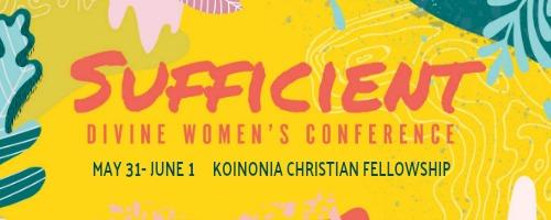 2019 Divine Women's Conference